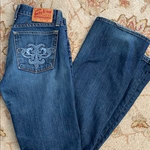 Vintage Sweet Dream Lucky Brand Jeans